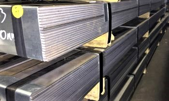 hot rolled slit edge lengths